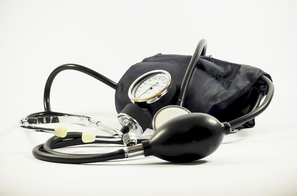 I reparti della Farmacia Strasburgo - Apparecchi Elettromedicali