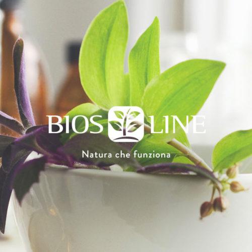 I Reparti della Farmacia Strasburgo - Prodotti BiosLine