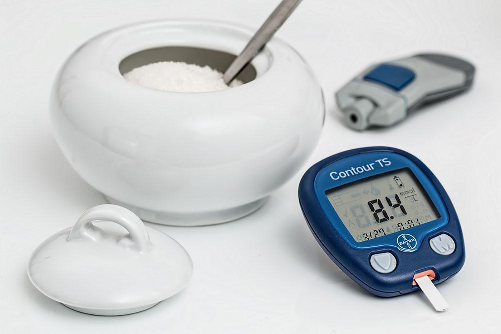 Misurazione Glicemia: autoanalisi del sangue