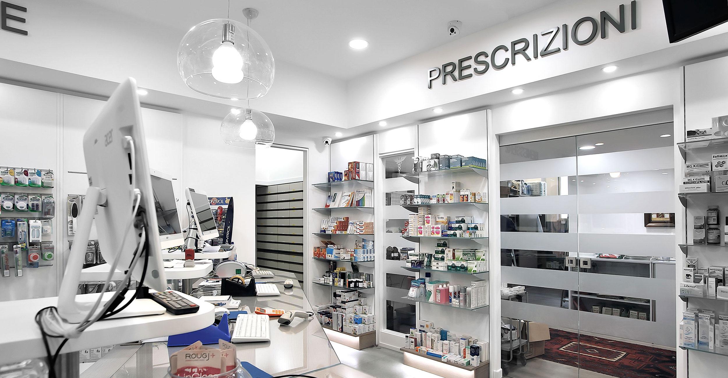 Modernità e Professionalità in Farmacia... Strasburgo
